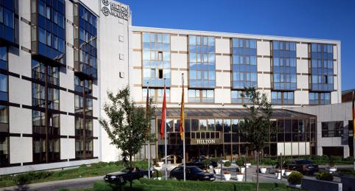 Hilton Mainz Hotel Conference Venue