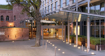 Hyatt Regency Mainz Conference Venue